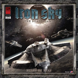 Iron Sky components